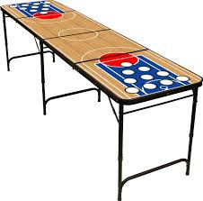 how long is a beer pong table lovely beer pong table size f60 on wow home decoration plan with