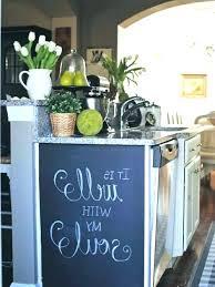 chalkboard ideas for kitchen chalkboard ideas for kitchen francecity info