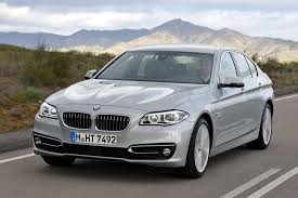 2018 bmw 5 series kelley refreshing or revolting 2017 bmw 5 series sedan motor trend
