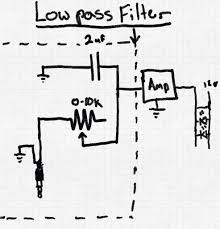 circuit diagram of home theater sound reactive leds 14 steps with pictures