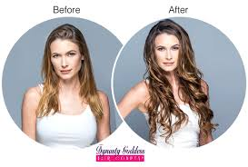 best clip in hair extensions where to find remy hair extensions for european women