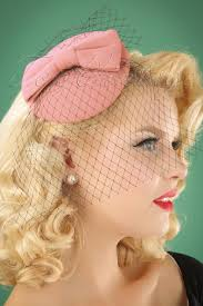 1950 u0027s womens hats by style