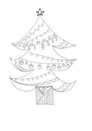 fab mums holidays printables christmas tree doodle