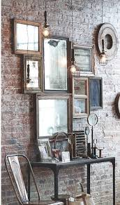 Mirror Collage Wall 335 Best Mirror Mirror On The Wall Images On Pinterest