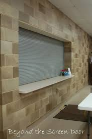 Covering Concrete Walls In Basement by Best 25 Cinder Block Walls Ideas On Pinterest Decorating Cinder