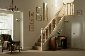 Contemporary Stair Parts by Online Joinery Solutions Staircase Parts Blueprint Joinery