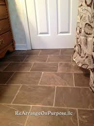 likes this floor even though it s linoleum linoleum floor up