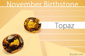 november birthstone what are the twelve birthstones by month check yours too