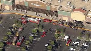 fumes from nail salon at palmdale wal mart lead to 9 people being