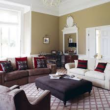 Country Decorating Ideas Georgian Country Home PHOTO GALLERY - Georgian interior design ideas