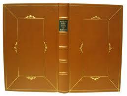 leather photo book traditional binding k kellar book binding and book