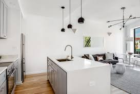 Victorian Kitchen Furniture Brooklyn Victorian Building Gets Sleek Gut Renovation Curbed