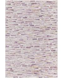 Area Rugs With Purple Autumn Special Persian Rugs Modern Bricks Design With Purple