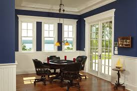 Dining Room Window Lakeview Dining Room Traditional Dining Room Other By