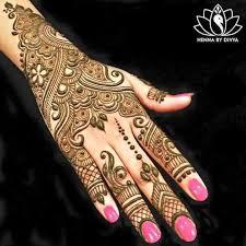 henna design arabic style simple arabic henna mehndi designs for hands art craft ideas