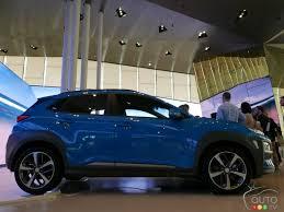 2018 hyundai kona our exclusive first drive car reviews auto123