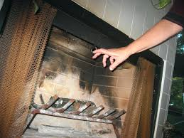 articles with fireplace flue open or closed in summer tag winsome
