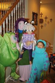 Monster Inc Halloween Costumes 226 Best Monsters Inc Images On Pinterest Disney Magic Disney