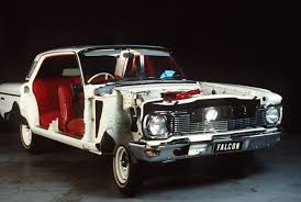first car ever made by henry ford ford to close in australia an australian icon the 1965 ford