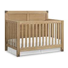 Meadowdale Convertible Crib Baby Relax Ridgeline 4 In 1 Convertible Crib In Buybuy Baby