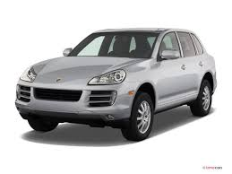 2009 porsche cayenne prices reviews and pictures u s