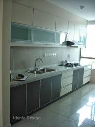 kitchen cabinet wardrobe custom made furniture kuala lumpur