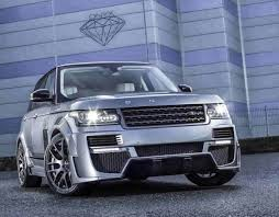 bentley onyx gtx onyx show us stocky package for range rover