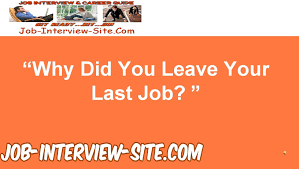 Good Reasons For Quitting A Job On A Resume by Reason For Quitting A Job Resume
