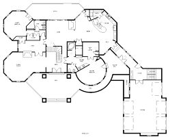 modern garage apartment floor plans small best octagonal