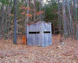 Best Hunting Ground Blinds Tips For Using Ground Blinds Outdoorhub