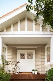 federation paint schemes traditional exterior melbourne by