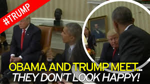 Obama No American Flag No Donald Trump Won U0027t Be U0027returning A Bust Of Winston Churchill