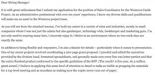 how to create a great cover letter for resume example do i my ma