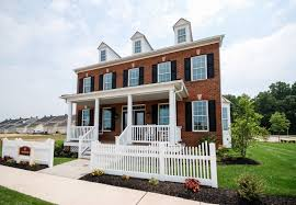 Nv Homes Floor Plans by 3676 Christopher Day Way Abingshire Nvhomes 20483 Doylestown