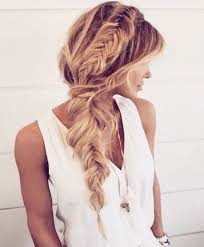 braided hairstyles for thin hair how to add hair volume for thin hair making ideal messy