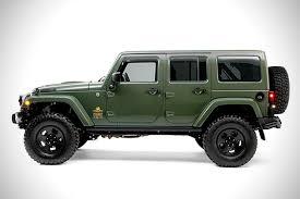aev jeep rubicon filson x aev jeep wrangler 2 cars jeeps