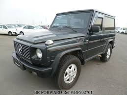 mercedes g class sale used 1999 mercedes g class for sale bf202701 be forward