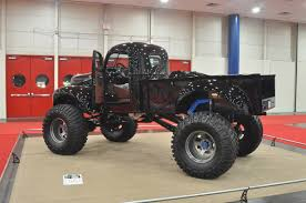 monster truck shows 2014 bangshift com houston autorama 2014 show photos 3 bangshift com