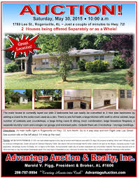 auction marketing specialists residential waterfront estates
