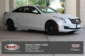 cadillac ats coupe price garland white tricoat 2017 cadillac ats coupe car for