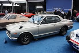nissan datsun 1970 1972 nissan skyline gt r hakosuka review top speed