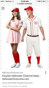 Rockford Peach Halloween Costume League
