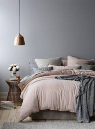 Schlafzimmer Ideen Wandgestaltung Grau Wandgestaltung Schlafzimmer Ideen 40 Coole Wandfarben