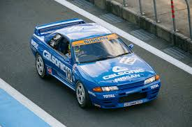 vintage nissan skyline the nissan skyline gt r r32 is officially nismo fans u0027 favorite