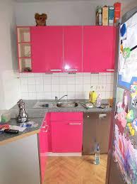 küche pink pinke küche welche farbe passt dazu pink arbeitsplatte
