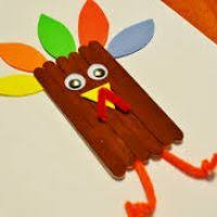 thanksgiving crafts using popsicle sticks wordblab co