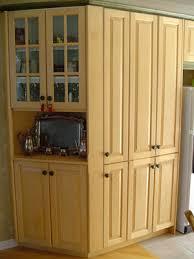 armoire en coin cuisine cuisine et salle de bain ébénisterie la giroux ette