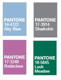 wear pantone colours fall 2016 style