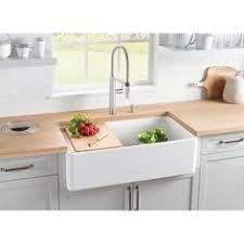 Kitchen Sink Basin by Blanco Profina 523026 Single Basin 36