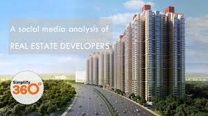 Ateon Kolte Patil Developers Leads Social Media In The Indian Real Estate S U2026